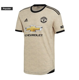 Manchester United Keepersshirt 2020 2021 Voetbalshirts Com