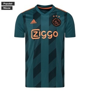 adidas ajax shirt uit 2019-2020