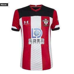 southampton fc shirt thuis kids 2019-2020