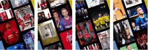 top 10 voetbalshirts clubs 2019-2020