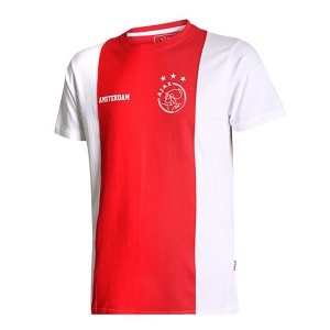 ajax amsterdam logo thuisshirt 2019-2020
