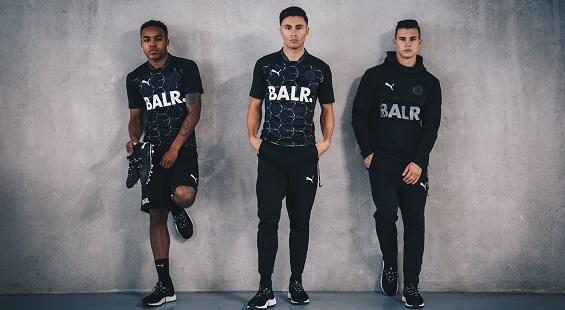 balr puma lifestyle collectie x zwart 2019