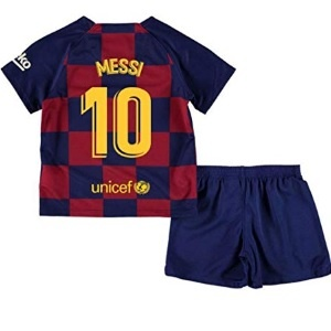 messi minikit thuistenue baby 2019-2020