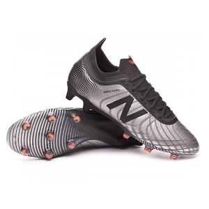 nieuwste new balance voetbalschoenen zwartgrijs