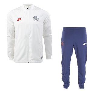 nike paris saint germain trainingspak 2019-2020