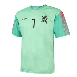 replica nederlands elftal keepersshirt cillessen 2019-20