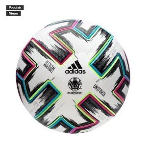adidas euro 2020 wedstrijdbal uniforia wit