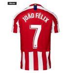 joao felix atletico madrid thuisshirt 2019-2020