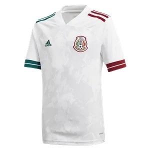 adidas mexico uitshirt kind 2020-21