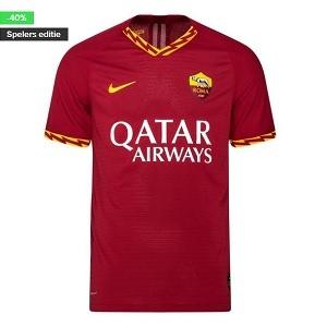 as roma shirt