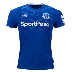 umbro everton thuisshirt blauw 2019-2020