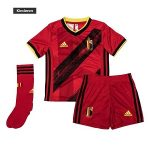 adidas belgie thuistenue kids 2020-21