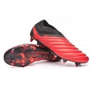 adidas copa mutator rood zwarte voetbalschoenen