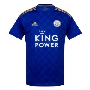 adidas leicester city thuisshirt 2020-2021
