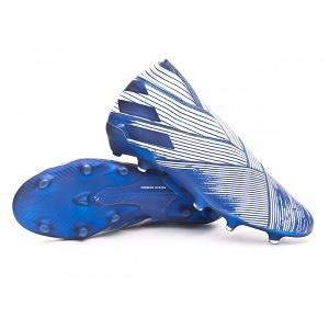 adidas nemeziz 20 messi blauwwitte voetbalschoenen