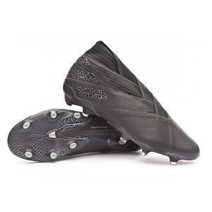 adidas nemeziz zwart zonder veters messi shadowbeast