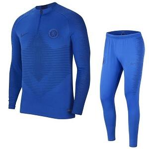 chelsea trainingspak blauw 2020-2021