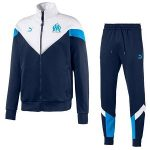 puma olympique marseille trainingspak 2020-21