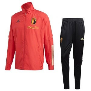 adidas belgie trainingspak 2020-2021