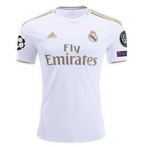 adidas real madrid champions league shirt 2020-21