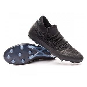 puma future voetbalschoenen eclipse black 5
