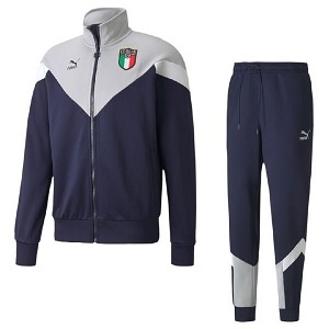 puma italie trainingspak iconic