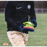 corona trainingsactiviteiten