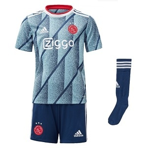 adidas ajax uittenue kids 2020-2021