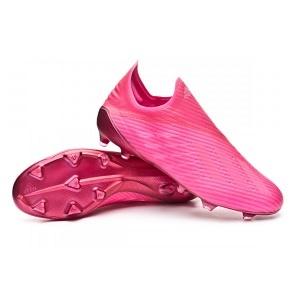 adidas x roze voetbalschoenen kind