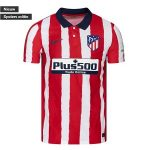 nike atletico madrid thuisshirt kind 2020-2021