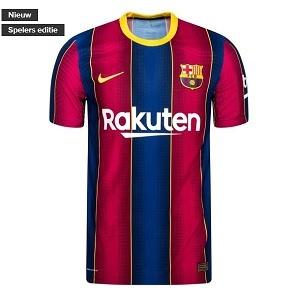 nike barcelona voetbalshirt 2020-2021