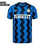 nike inter milan zigzag shirt thuis 2020-2021