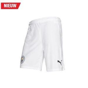 puma manchester city witte thuisshorts 2020-2021
