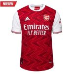 adidas arsenal shirt thuis kind 2020-2021
