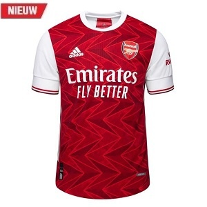 adidas arsenal shirt thuis kind 2020-2021