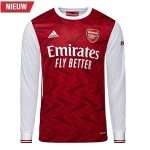 adidas arsenal thuisshirt long sleeve 2020-2021