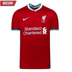 fc liverpool shirt