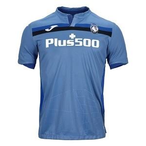atalanta bergamo 3rd shirt blauw 2020-2021