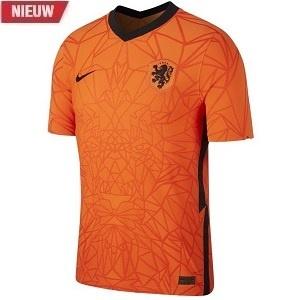 nederlands elftal shirt oranje 2020-22