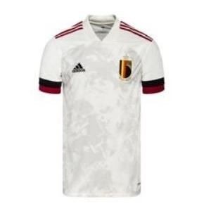 adidas belgie uitshirt euro 2021-2022