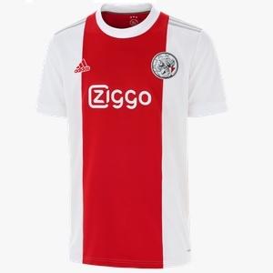 ajax shirt thuis kids logo 2021-2022